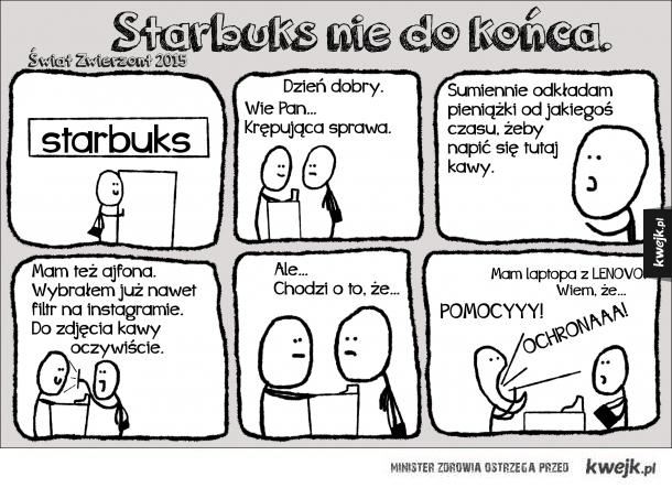 Starbaks :D