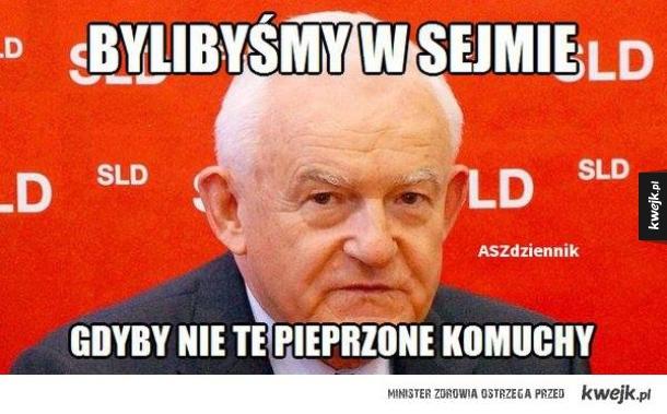 Biedny Leszek