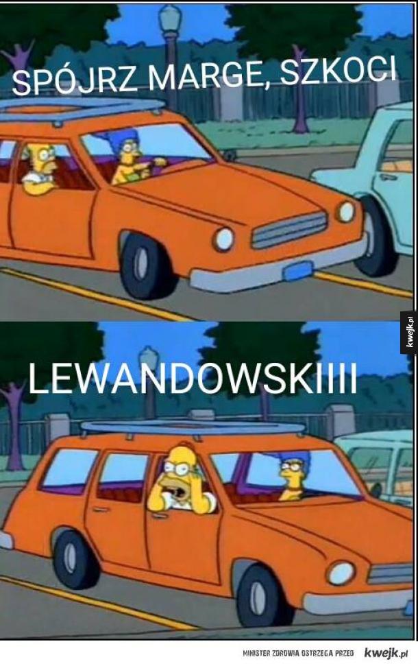 Śmieszki po meczu Polska - Szkocja