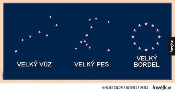 Astronomia po Czesku