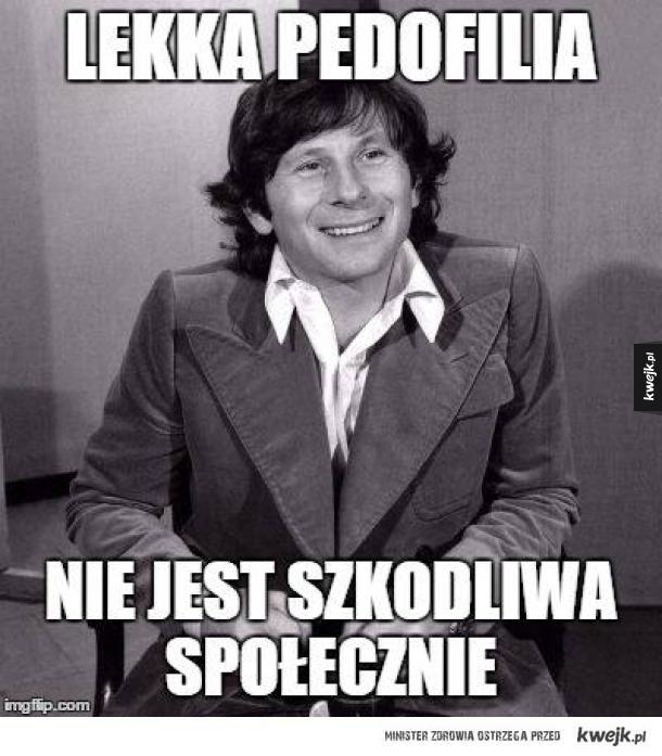 Polański + Korwin