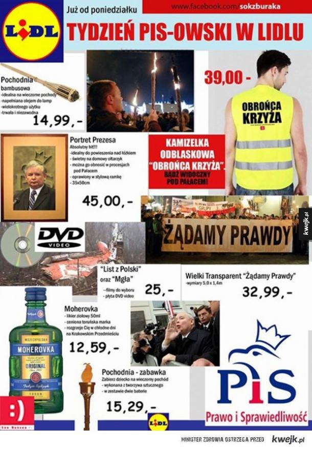 Tydzień PISowski