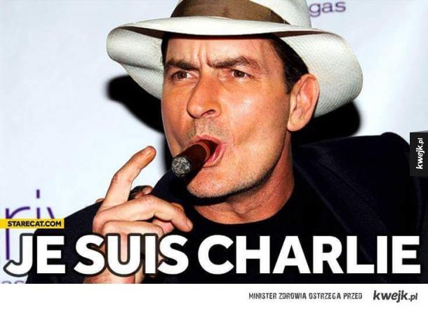 Biedny Charlie