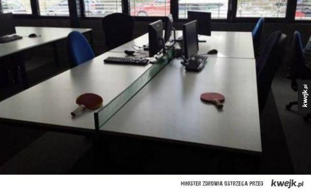 sport biurowy