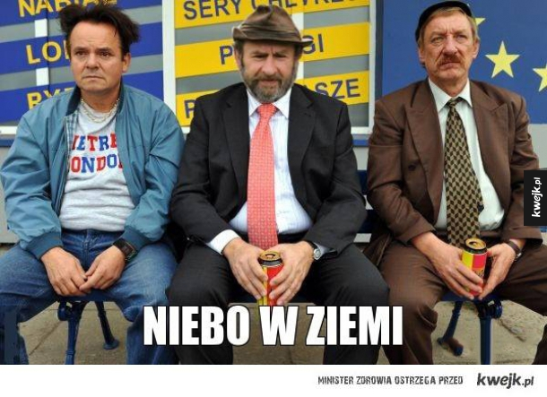 Wiesław Wszywka na Ranczu