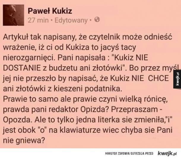 Kukiz