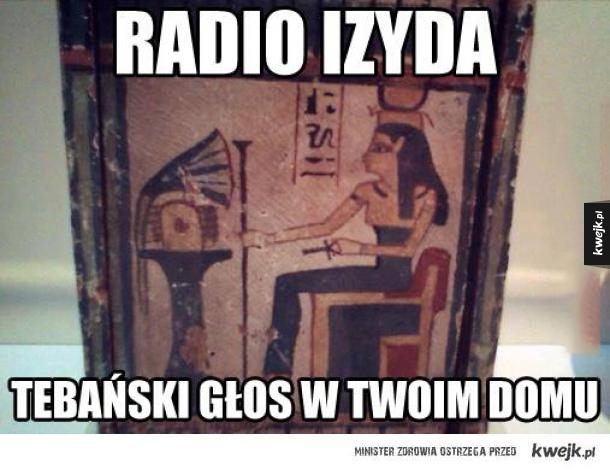Radio Izyda
