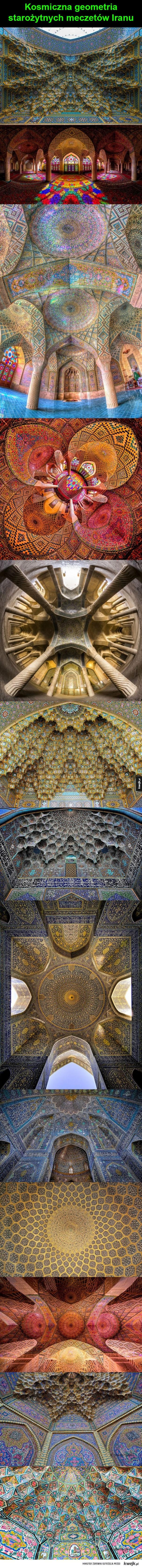meczety Iranu