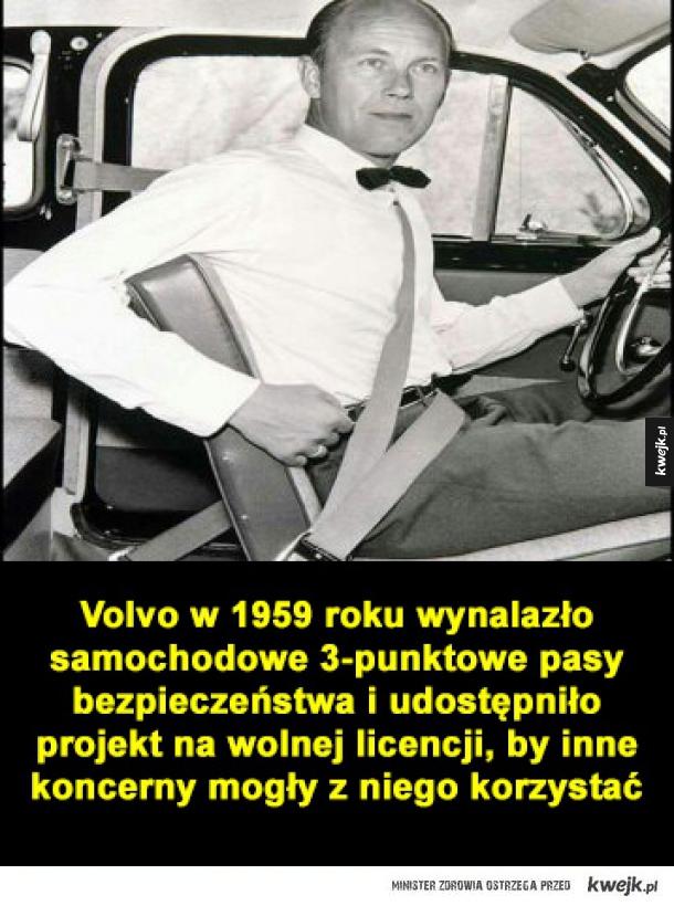 Dobre Volvo