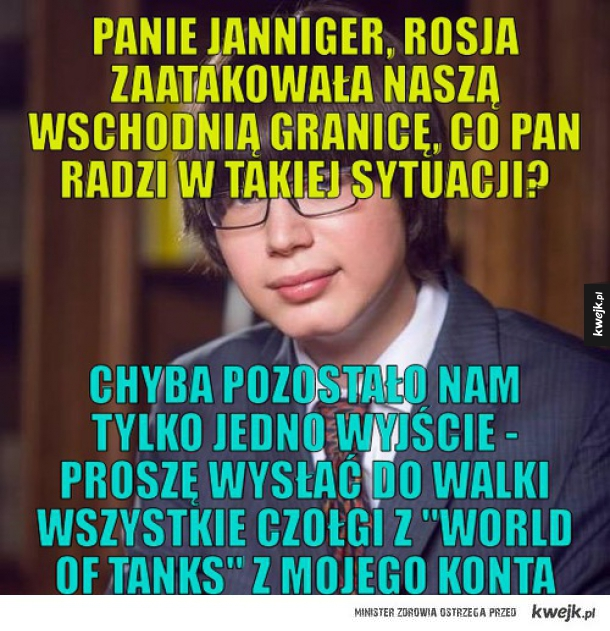 Janniger