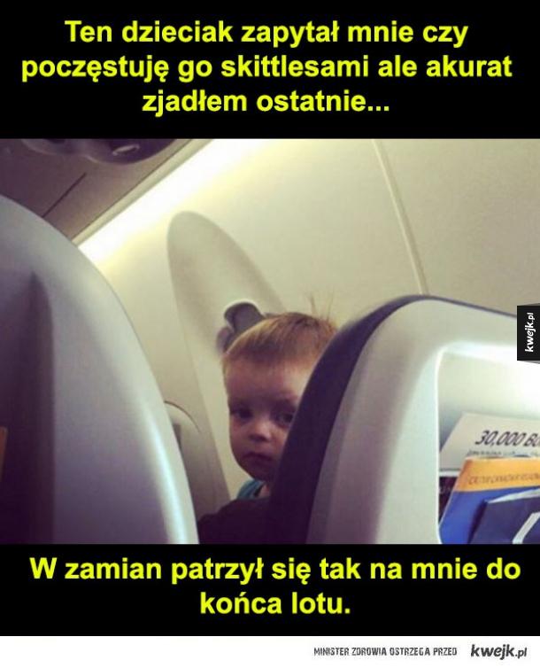 Straszne dziecko