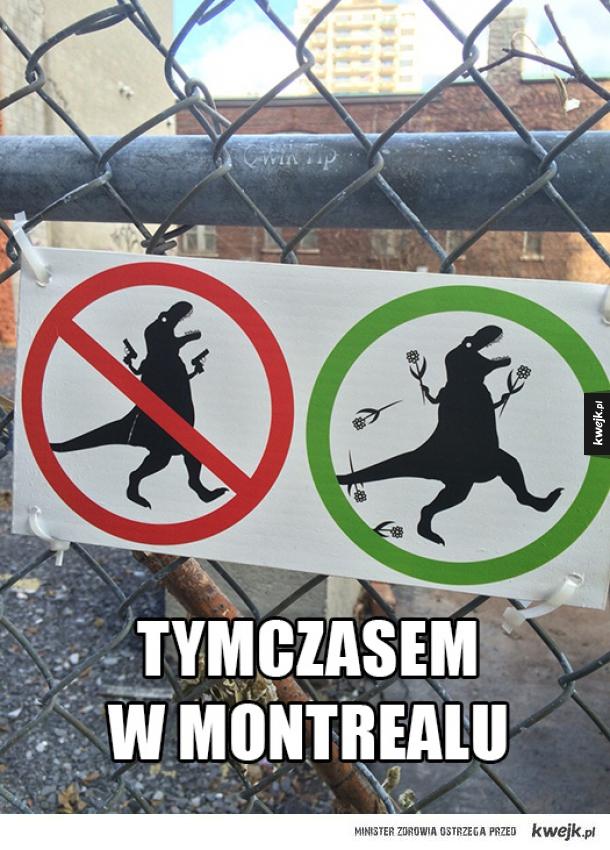 W Montrealu