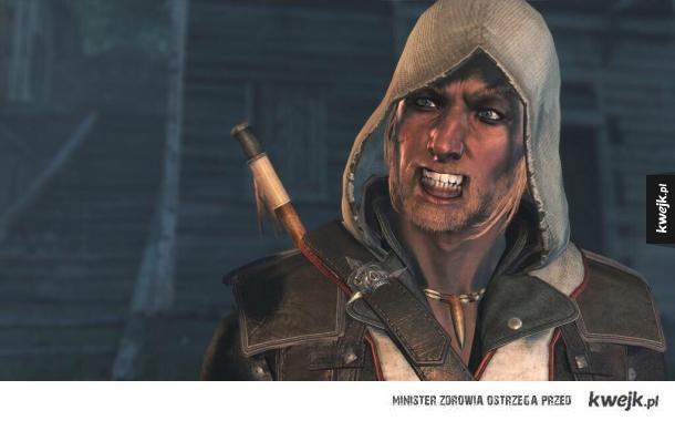 Assassin's Creed nie rozczarowuje