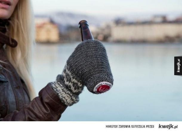 Chcę taką rękawiczkę!