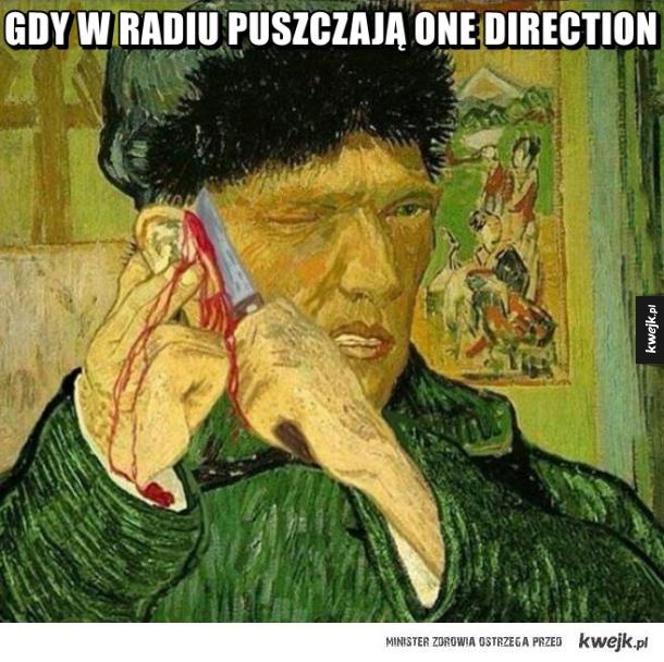 Gdy w radiu