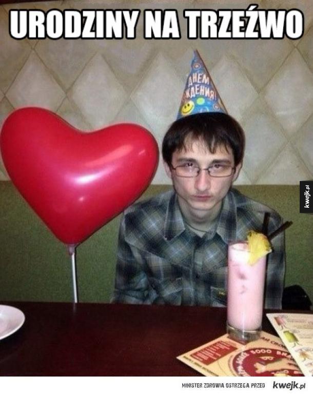 Не хочу праздновать день рождения на работе