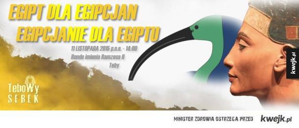 Egipt dla egipcjan