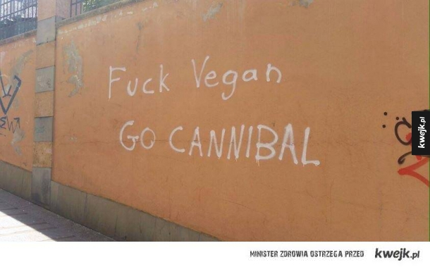 Tylko kanibalizm