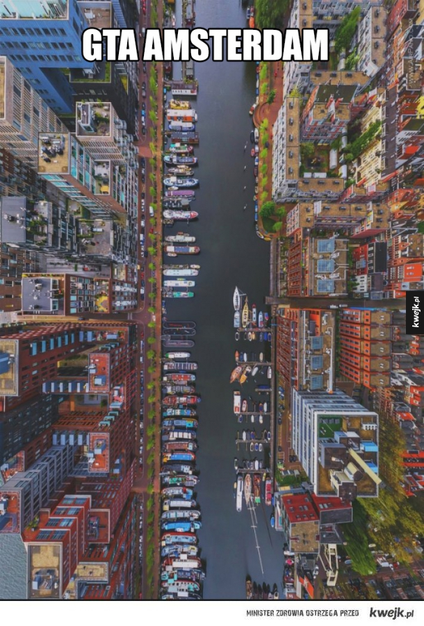 Gta Amsterdam