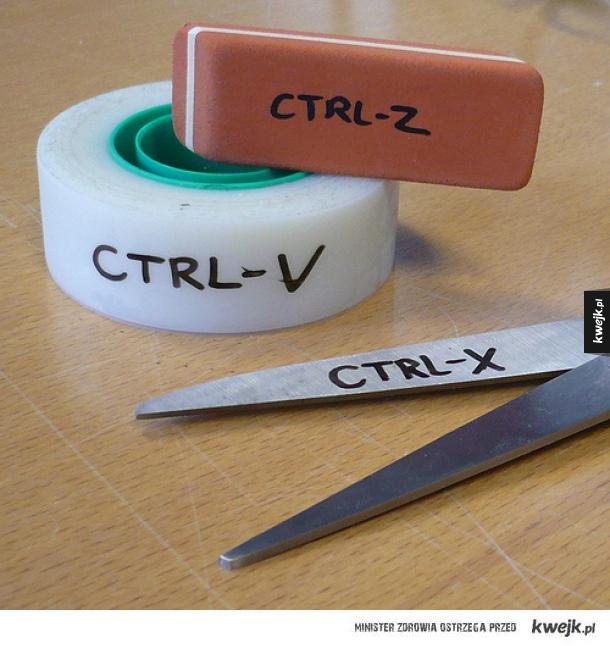 Analogowe narzędzia