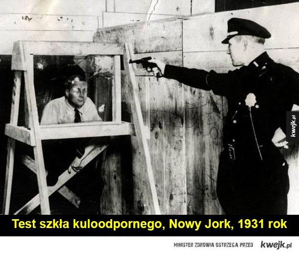 Porcja historycznych zdjęć na dziś