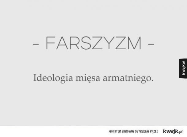 Farszyzm