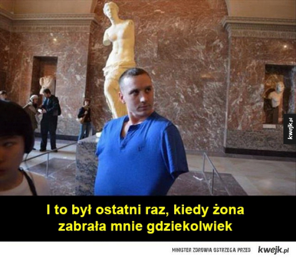 Ja w muzeum