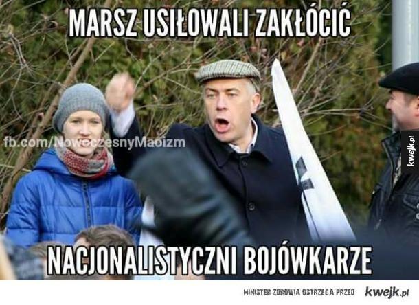 Nacjonalistyczne bojówki