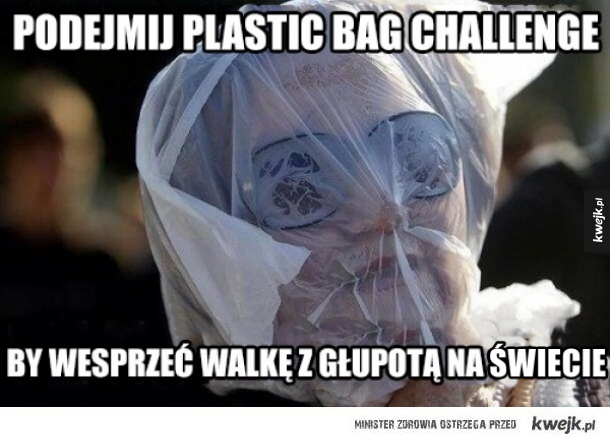 Nowy challenge