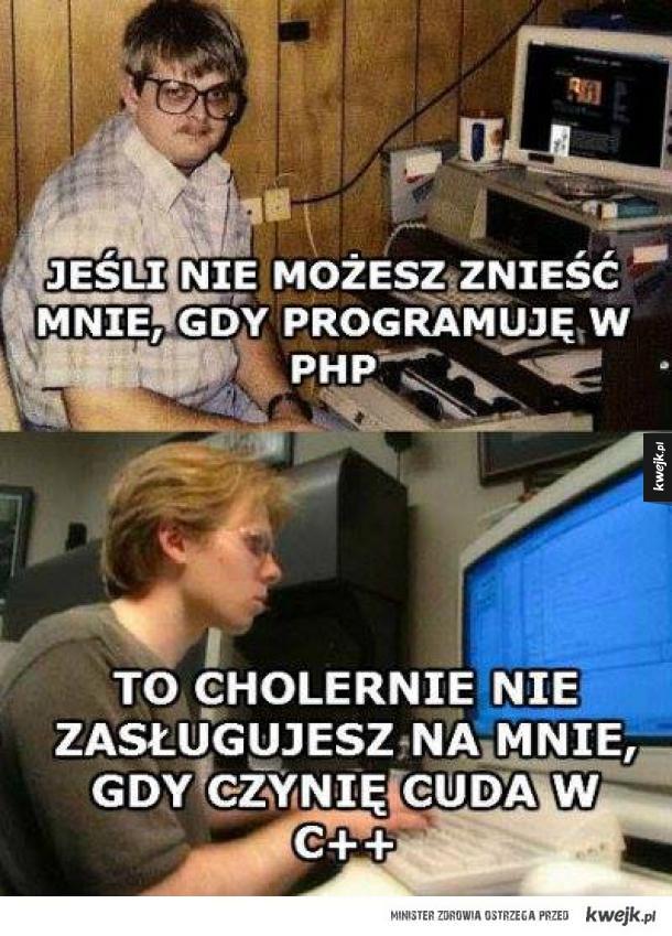 Życie programisty