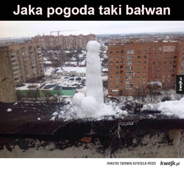 Bałwan