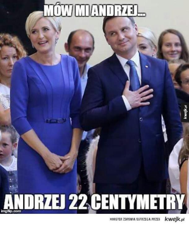 Andrzej 22. :D