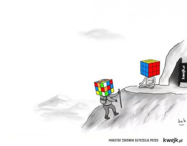 Szukając zrozumienia