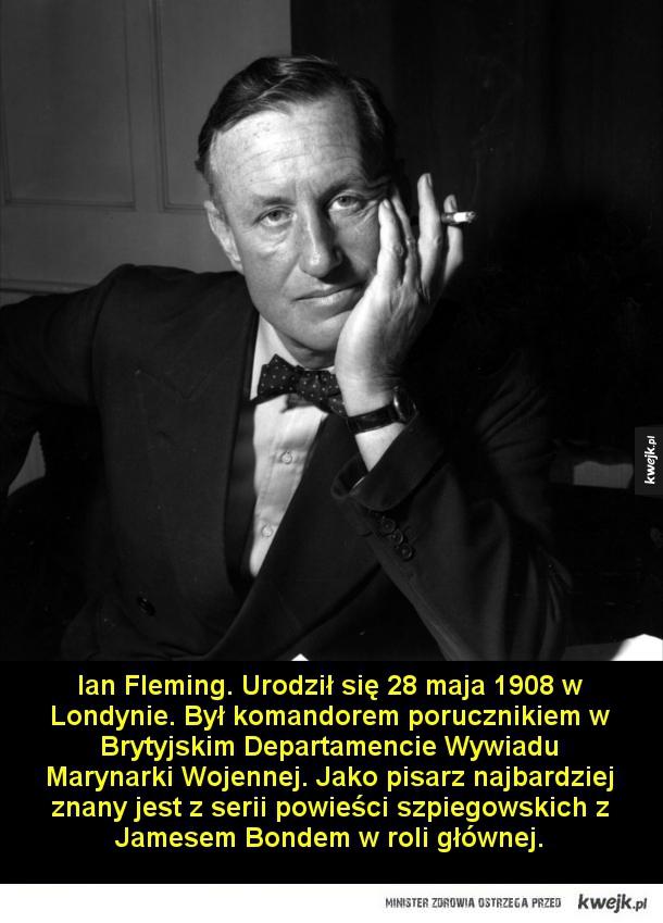 Pisarze, którzy byli szpiegami - Wiktor Suworow (właściwie: Władimir Bogdanowicz Riezun). Urodził się 20 kwietnia 1947 roku w ZSRR. Był oficerem armii radzieckiej i radzieckiego wywiadu wojskowego GRU. 10 czerwca 1978 roku zbiegł do Wielkiej Brytanii. Ma na swoim koncie takie książki, jak