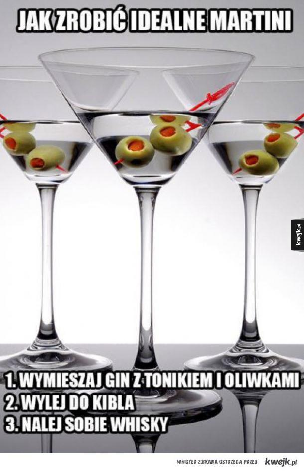 Idealne martini