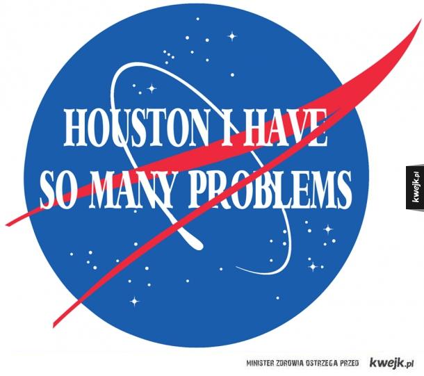 Mam tyle problemów