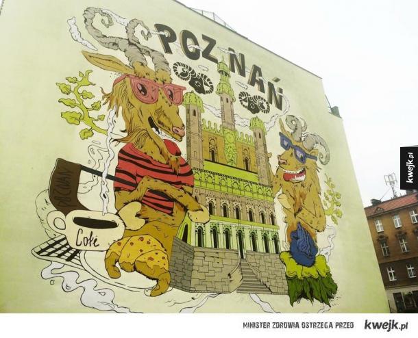 Poznań!