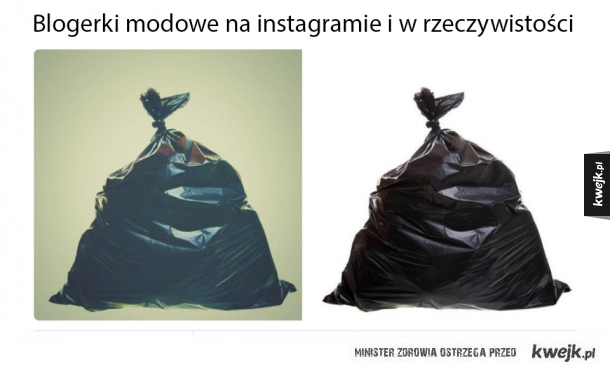 Blogerki modowe