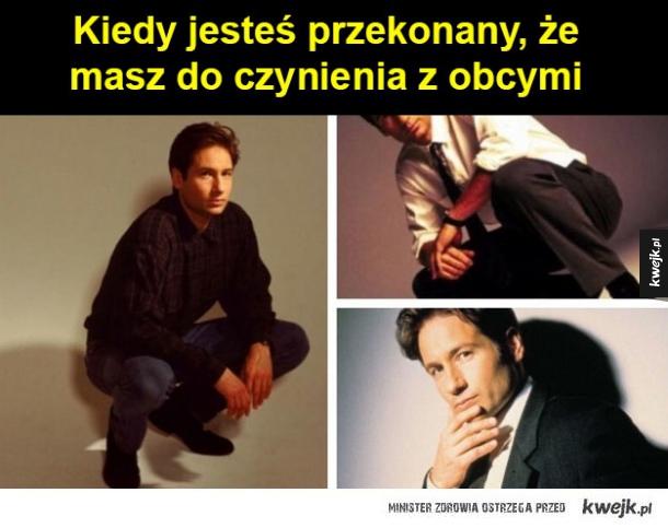 Mulder się nie myli