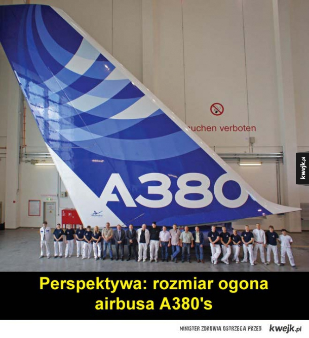 airbus A380's
