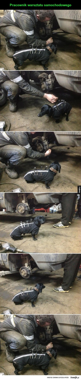 Najlepszy pracownik