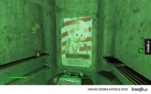 Najlepszy plakat z Fallouta
