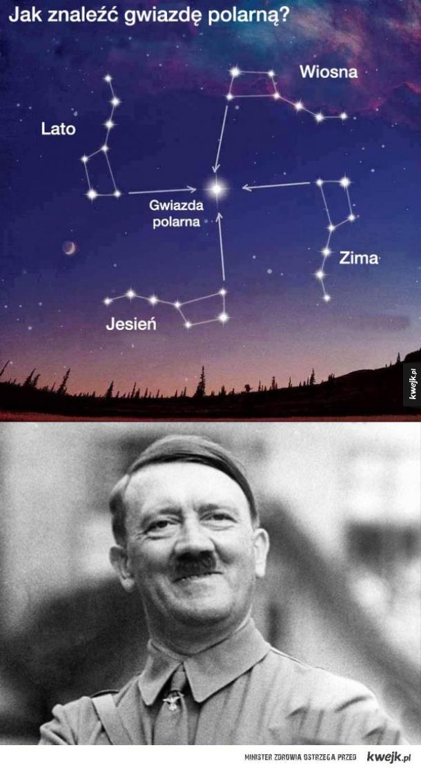 Gwiazda polarna