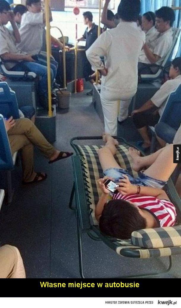 Wynalazki i lifehacki dla wyjątkowo leniwych ludzi