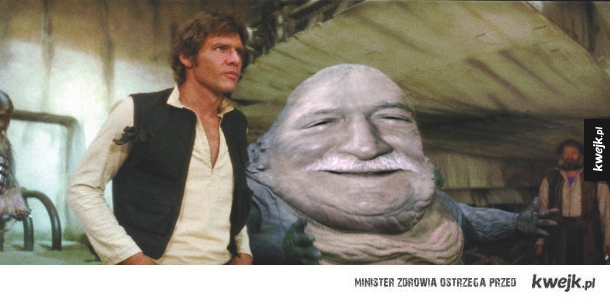 Leszke w Star Wars