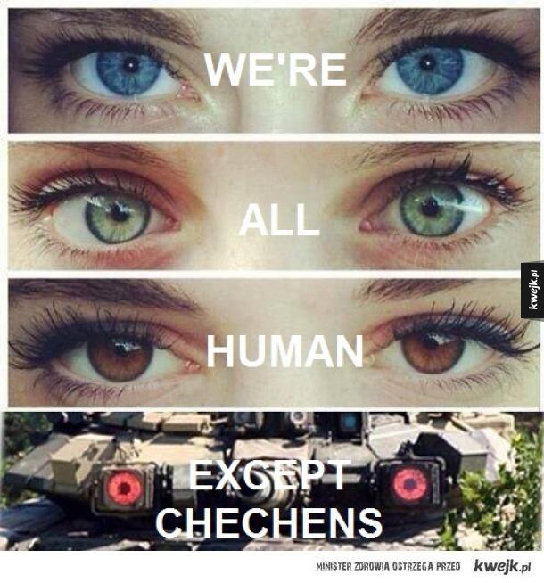 Czeczeni