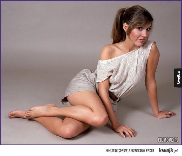 Księżniczka Leia w młodości