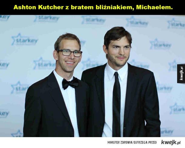 Bliźniaki Kutcher