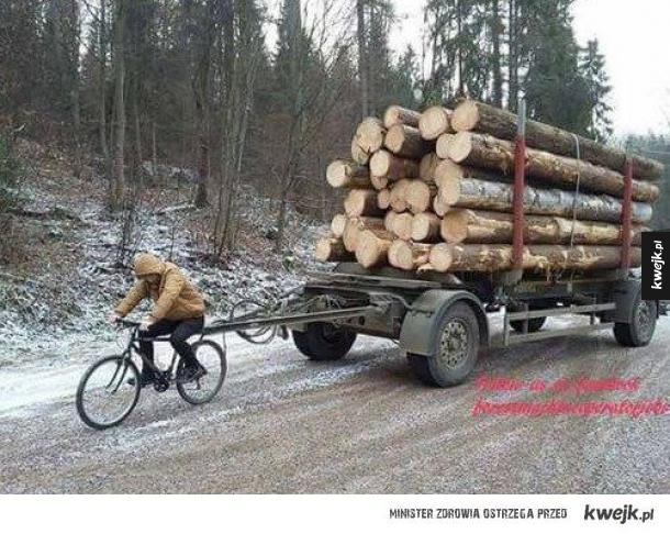 W Rosji nie ma rzeczy niemożliwych
