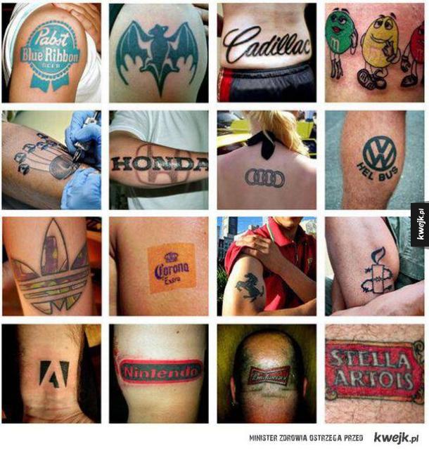 Nie masz pomysłu na tatuaż?